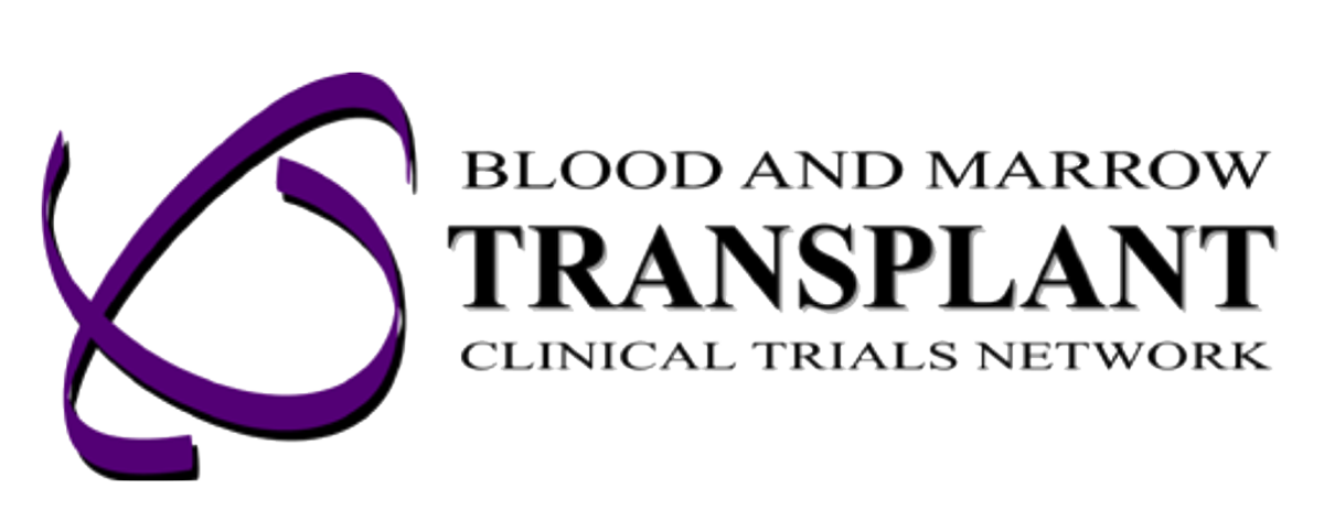 Blood and Marrow Transplant Clinical Trials Logo